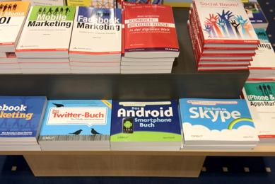 Preview - Das Android-Smartphone-Buch ist ein echter Erfolg