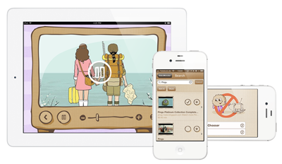 Preview - VideoMonster – YouTube for Kids